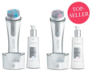 (Cleansing System Почистващ гел All Skin Types) (Cleansing System Почистващ крем Sensitive Skin)