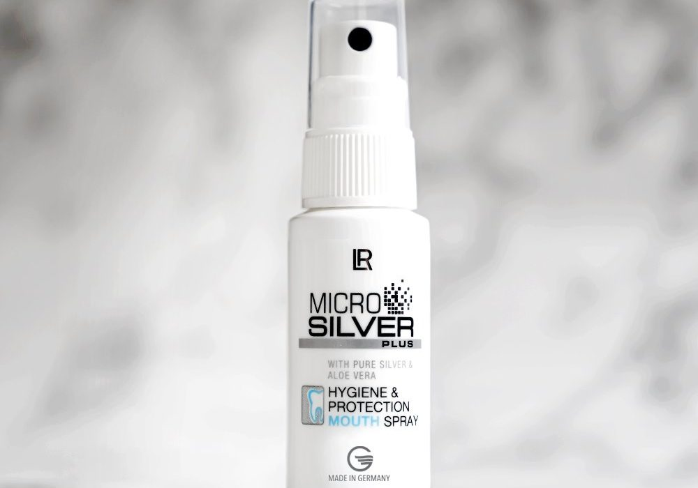 microsilver protection spray www.healthstore.ro