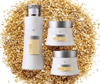 Златен дневен крем nanogol zeitgard made in germany_healthparty_lr